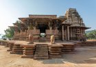 Ramappa temple in Telangana is declared World Heritage Site by UNESCO