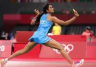 Tokyo Olympics 2020: PV Sindhu qualifies for women's single Round of 16 in Badminton
