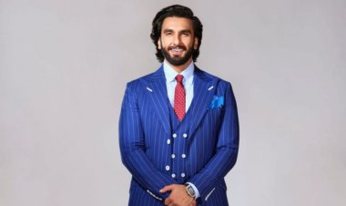Ranveer Singh to make TV debut with Colors' The Big Picture