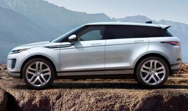Range Rover Evoque 2021 version launched in India at Rs 64.12 lakh