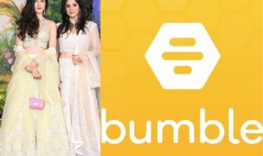 Bumble partners with mother-daughter duo Shanaya and Maheep Kapoor to share dating tips