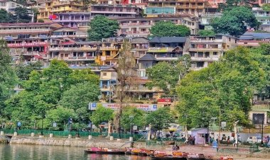 Uttarakhand Government allows 50% Occupancy in Hotels