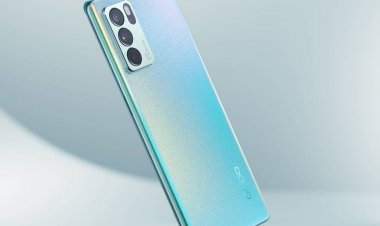 Oppo India Launches Reno 6 Pro 5G and Reno 6; check the specifications