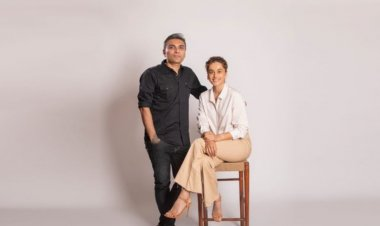 Taapsee Pannu launches her production house 'Outsiders Films', 'wish me luck' says the actress