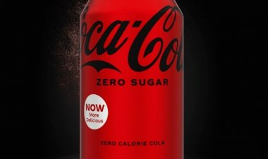 Coco-Cola: Changes the flavor of the soda after 36 long years
