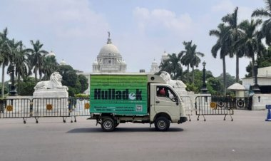 'Hulladek' plans to diversify into other waste categories apart from e-waste in the near time