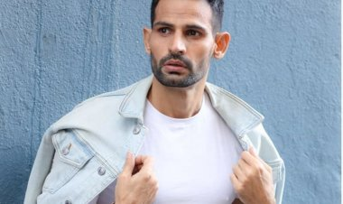 Real to Reel: Rahuul Chwudhary to play the role of an IAF officer in 'Bhuj' after serving Indian Army for five years