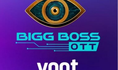 Salman Khan unveils the first promo of Bigg Boss OTT on the occasion of EID