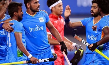 Tokyo Olympics 2020: Indian men's hockey moves on the 2nd place of Group A, defeating Japan by 5-3