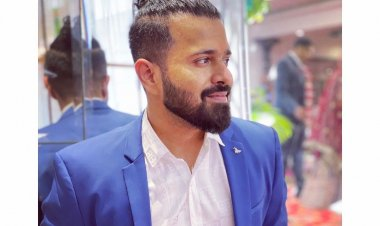 Go with the trend but never leave the essence: Pranav Chandran