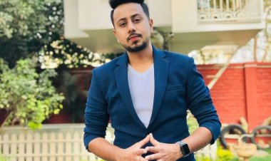 I believe that along with talent personality also matters in the industry: Gaurav Medatwal
