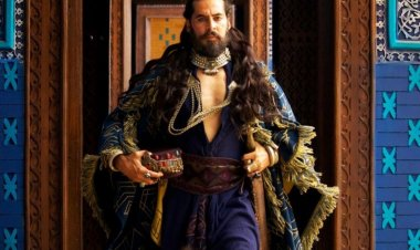 'The Empire': Dino Morea on his look getting compared to Ranveer Singh's 'Khilji'