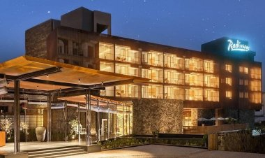 Radisson hotel group launches its first Resort & Spa in Lonavala to give an experience of serenity