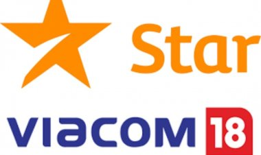 The Ministry of Information and Broadcasting grants new license to Viacom18 and Star India