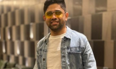I want to serve local businesses and ensure they reach a successful place: Bilal Kazi, Influencer Marketing Specialist