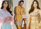 Stars Vs Food Season 2: Anil Kapoor, Nora Fatehi, Janhvi Kapoor and others enter the kitchen to try their hands at cooking