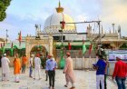 Did you know Ajmer Sharif Dargah uses 1866 kg rice and sugar to cook 'Meethe Chawal' for the pilgrims?
