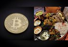 Delhi's Ardor 2.1 becomes the first restaurant in the country to accept payment through bitcoin