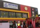 IRCTC launches new luxurious executive lounge at New Delhi Railway Station