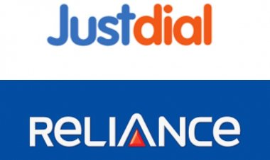 Reliance Retail acquires sole power of Just Dial Ltd
