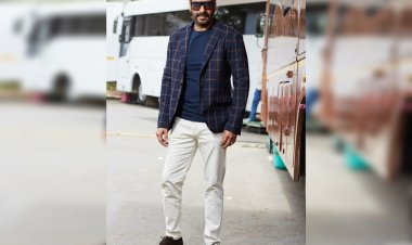 Ajay Devgn to feature on the adventure show 'Into the Wild with Bear Grylls' after Akshay Kumar