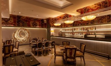 Mumbai based Tori restaurant's delicious Japanese and Latin American food is a must-try