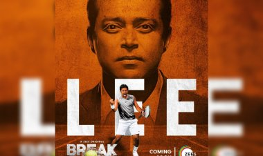 Mahesh Bhupati, Leander Paes life story web series 'Break Point' first-look poster unveiled