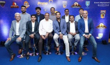 Prime Volleyball League launched in India with five original teams and SPN as long-term broadcast partner