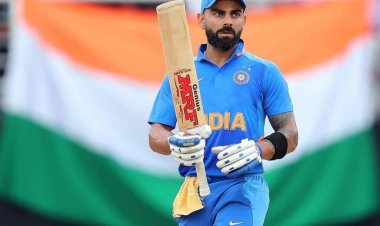 Virat Kohli steps down as the T20 captain after T20 World Cup, shares a statement on Twitter