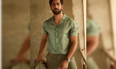 Vicky Kaushal to feature in adventure show 'Into the Wild with Bear Grylls' after Ajay Devgn