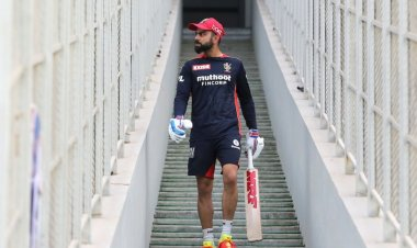 Virat Kohli to stand down as RCB captain after second leg of IPL 2021