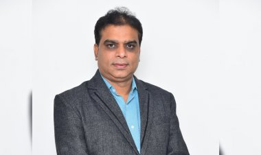We are soon planning to set up our shops in the international market: Jay Sharma, Director, Gwalia Sweets