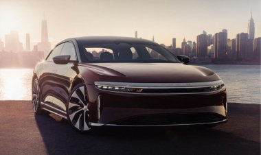 Lucid Air to become the worlds longest-range electric car before Tesla