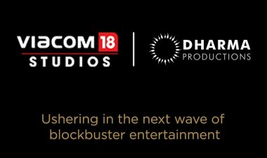 Dharma Productions and Viacom18 Studios collaborates to release four films on the silver screen