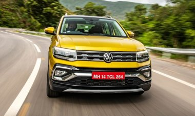 Volkswagen India launches its SUVW Taigun, start at Rs 10.49 lakh