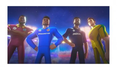 Men's T20 World Cup: ICC releases 'Live the Game' as the official anthem