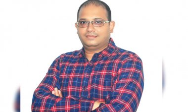 We have expertise in manufacturing face serums using natural herbs: Jigar Patel, Founder, Sebon Care