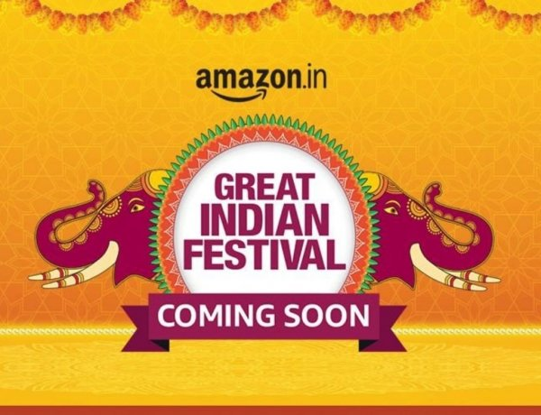 Amazon Great Indian Festival sale dates announced: check all the details