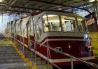 This temple in Nashik gets the first funicular trolley in India