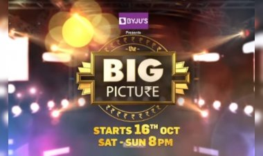 The Big Picture: Ranveer Singh looks all electrifying in the new promo