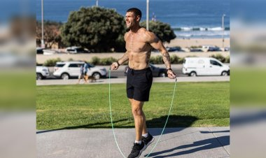 Reasons to add skipping to your workout routine