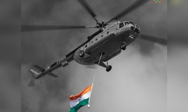 Indian Air Force Day: Here are few interesting facts about IAF as we commemorate the 89th year
