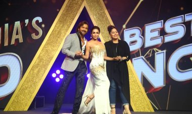 India's Best Dancer season 2 is all set to come back on Sony TV