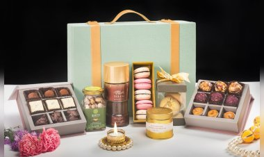 JW Marriot Mumbai Sahar to offer a wide range of Diwali collection hampers