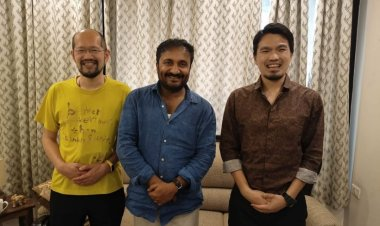 Super 30 founder Anand Kumar joins Japanese initiative to reshape school education