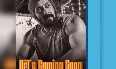 Salman Khan to launch his own NFTs partnering with BollyCoin