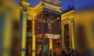 This 'Coffee House' in Kolkata serves Coffee at Rs. 30 and offers free unlimited Wi-fi