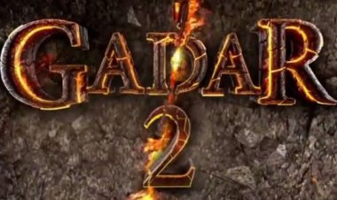 Gadar 2: Sunny Deol, Ameesha Patel and Utkarsh Sharma come together again for the sequel