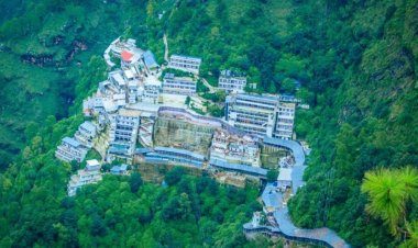 Here's all you need to know about the Vaishno Devi tour initiated by IRCTC