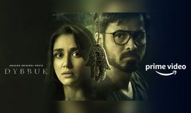 Emraan Hashmi is back with another horror film, Dybbuk.